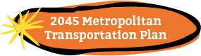 2045 Metropolitan Transportation Plan