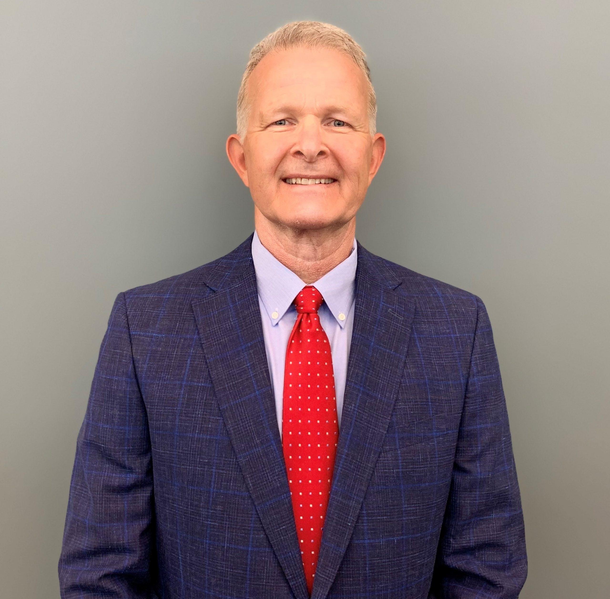 Gary Huttmann, AICP