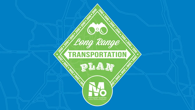Long Range Transportation Plan