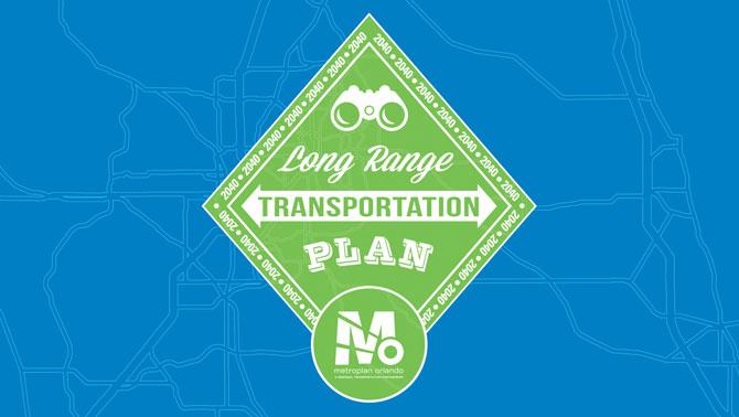Long Range Transportation Plan